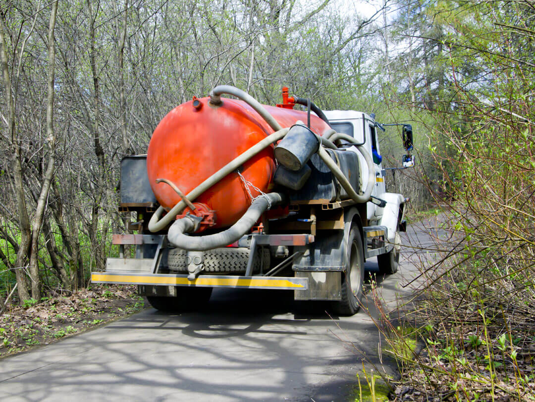 Sewer Pumping Services