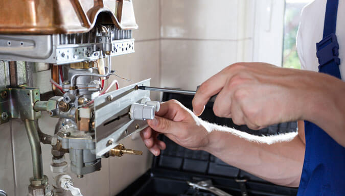 Hot Water Heater Repair and Installation   Plumbing Pros USA